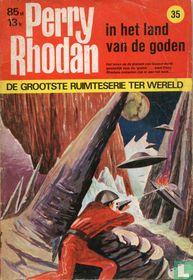 Perry Rhodan 35