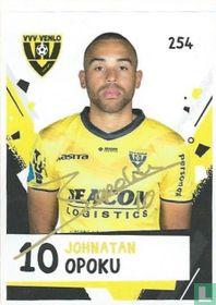 Johnatan Opoku