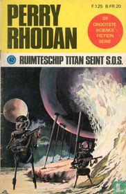 Perry Rhodan 42
