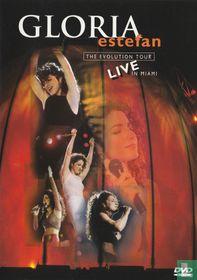 The Evolution Tour - Live in Miami