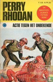 Perry Rhodan 40