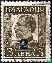 Zar Boris III kaufen
