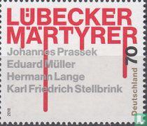 Lübecker martelaren