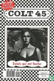 Colt 45 #2402
