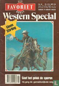 Western Special 45