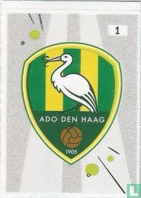 Clublogo ADO Den Haag