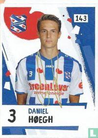 Daniel Høegh
