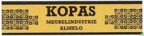 KOPAS Furniture industry Almelo