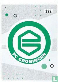 Clublogo FC Groningen