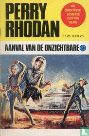 Perry Rhodan 58