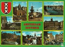 Amsterdam Souvenir