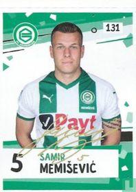 Samir Memisvic