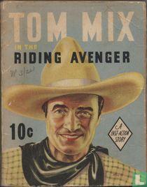 The Riding Avenger