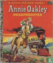 Annie Oakley Sharpshooter