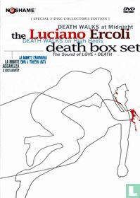 The Luciano Ercoli death box set