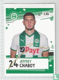 Jeffrey Chabot