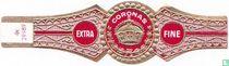 Coronas - Extra - Fine