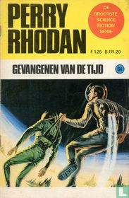 Perry Rhodan 64