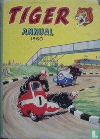 Tiger Annual 1960
