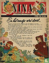 Nina  30