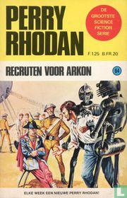 Perry Rhodan 84