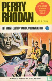 Perry Rhodan 81