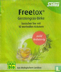 Freetox [r] Tee