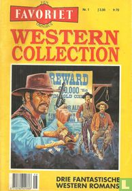 Western Collection Omnibus 1