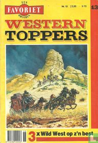 Western Toppers Omnibus 13