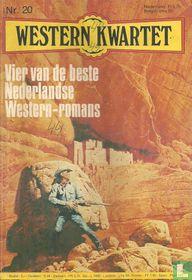 Western Kwartet 20