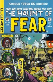 The Haunt of Fear 12