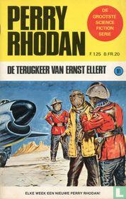 Perry Rhodan 91
