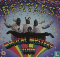Magical Mystery Tour [luxe boxset]