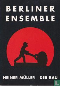 Berliner Ensemble - Heiner Müller