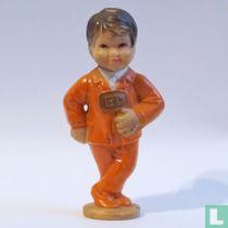Ed [orange costume]