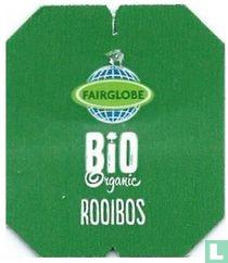 Fairglobe Bio Organic Rooibos / 3-5 MIN.