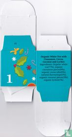 1 White Tea Lychee Cocoa