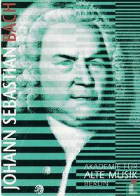Akademie für Alte Musik - Johann Sebastian Bach