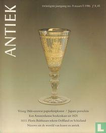 Antiek 8 I