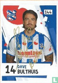 Dave Bulthuis
