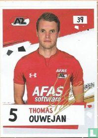 Thomas Ouwejan
