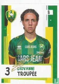 Giovanni Troupée