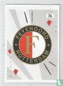 Clublogo Feyenoord
