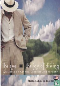 the eye - the joy of diving