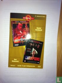 Bloodsport II/ Champions