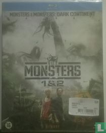 Monsters + Monsters Continent [Volle Box]
