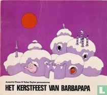 Het kerstfeest van Barbapapa