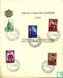 Tsaar Boris III