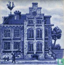 Residence of the Burgomaster - KLM kopen