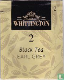 2 Black Tea Earl Grey